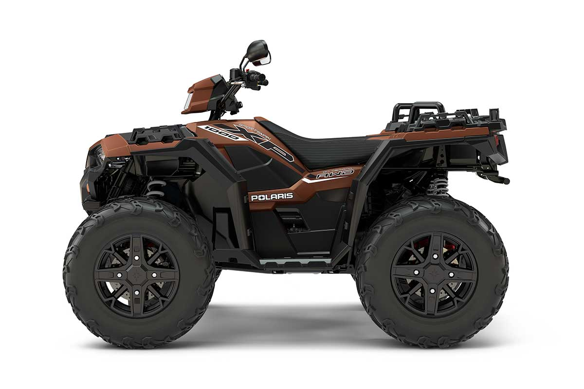 SPORTSMAN XP 1000