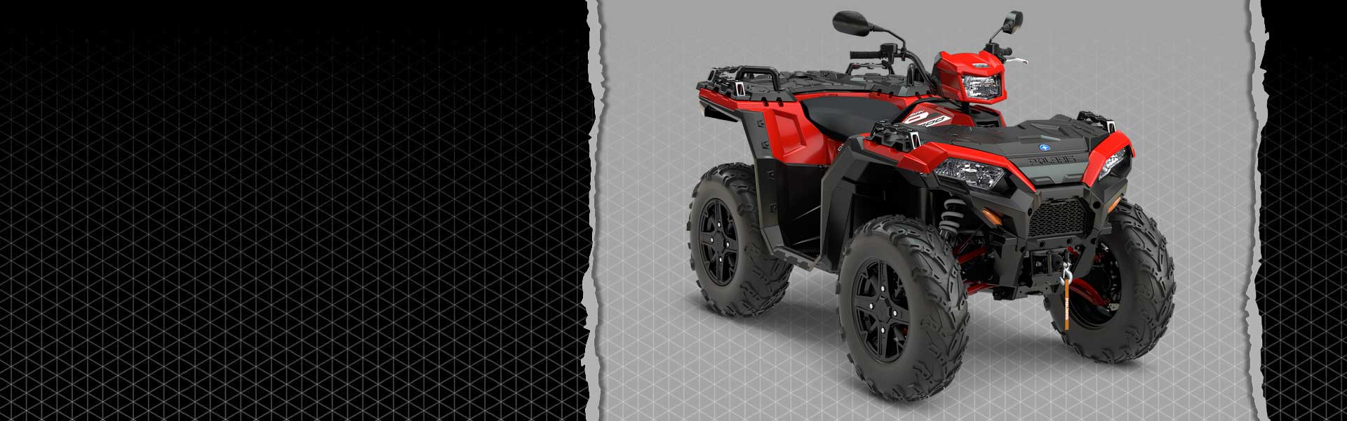 Sportsman® XP 1000