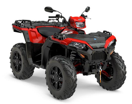 Sportsman XP® 1000