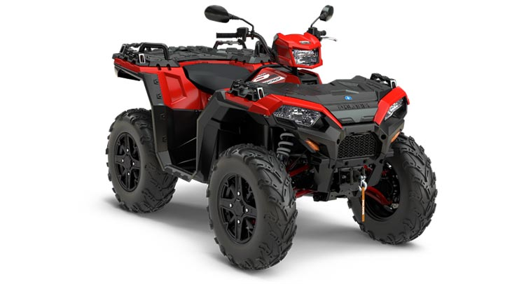 SPORTSMAN XP 1000 - PACK PERFORMANCE PREMIUM