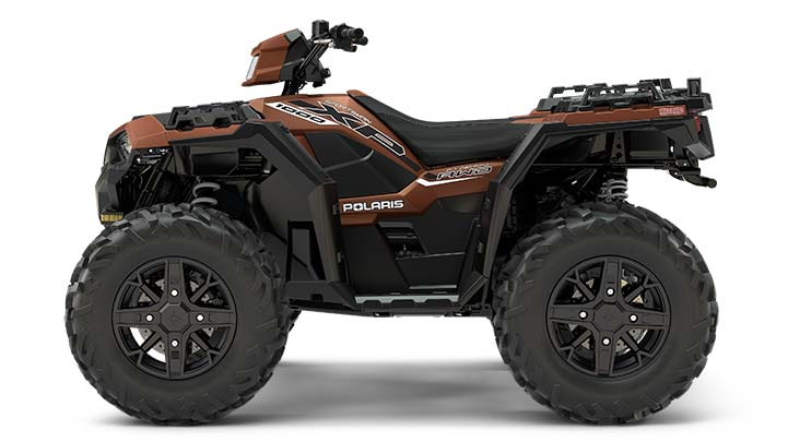 SPORTSMAN XP 1000 - DIRECTION ASSISTÉE ÉLECTRONIQUE (EPS)